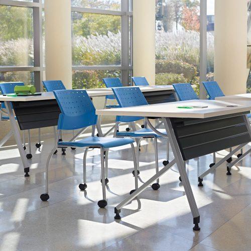 Global Junction Tables