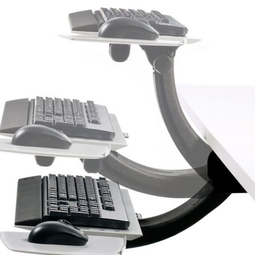 Teknion Ergonomic Keyboard