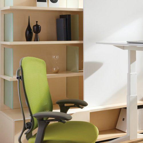 Teknion Ergonomic Chair