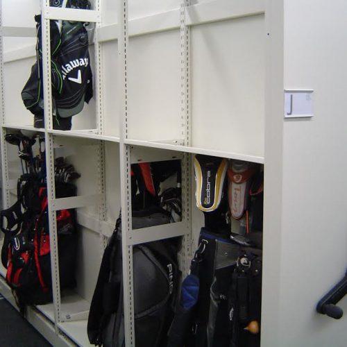 Mobilex SmartShelf Storage