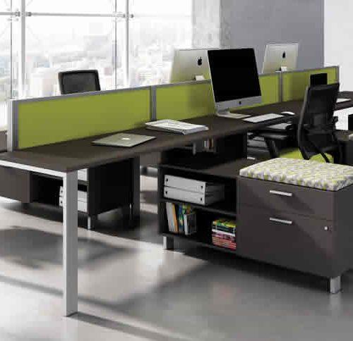 OFGO Zone Workstations