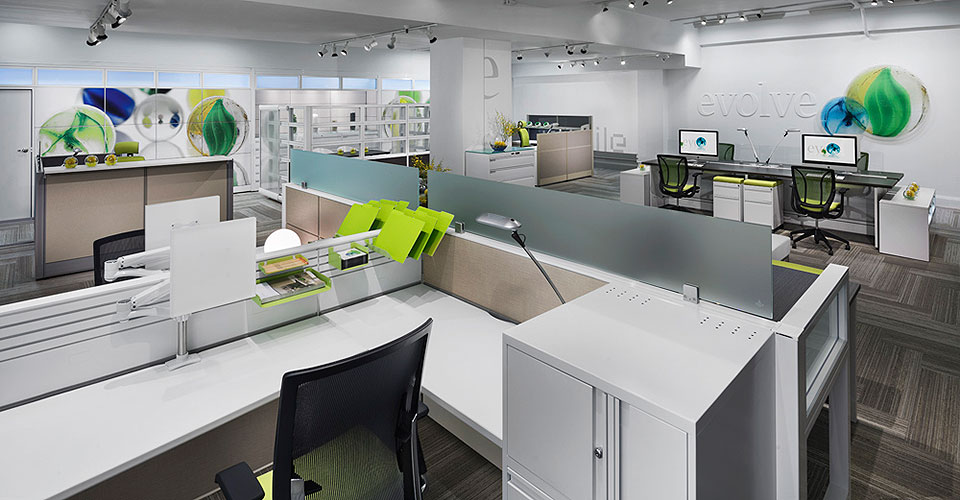 Global Workstations