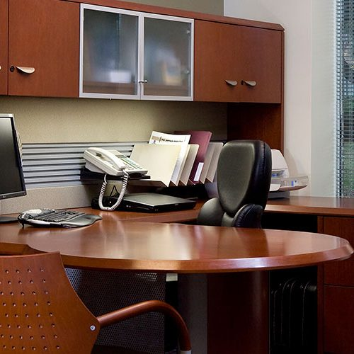 Global Samco Office