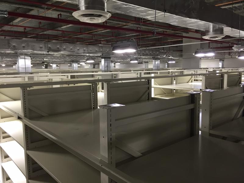 Montel Storage